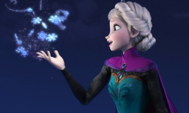 """""""Frozen"""" to Become Broadway Musical"""