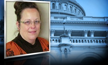 Judge Says Kim Davis Obeyed Orders to Issue Licenses