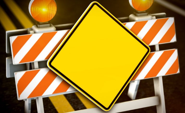 Southbound Twin Bridge to Close for Pavement Overlay