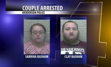 Henderson Couple Charged After Babysitter Called 911