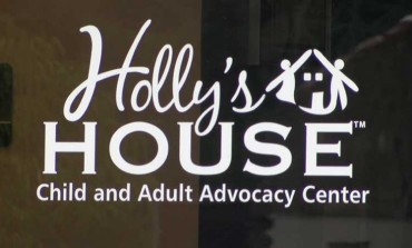 Holly's House Serves Child Abuse Victims