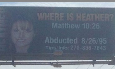 Heather Teague Missing 20 Years