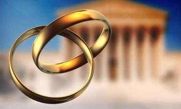 Changing The Indiana Marriage License