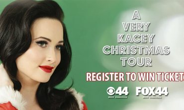 Win Kacey Musgraves Tickets And Help The Boys & Girls Club