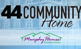 44 Community Home