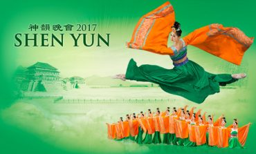 Shen Yun Ticket Giveaway