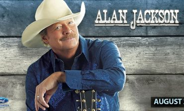 Win Tickets To See Alan Jackson In Evansville!