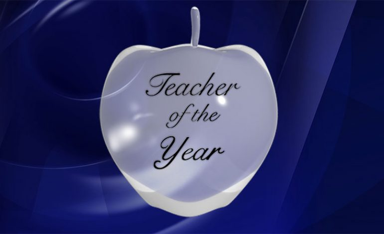 44News Teacher Of The Year