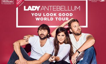 Win Tickets To See Lady Antebellum