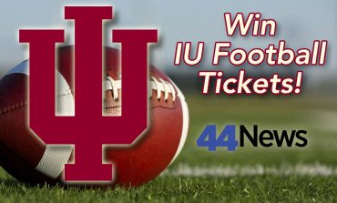 Win IU Football Tickets!