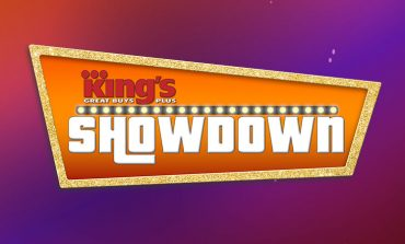 King's Showdown Giveaway