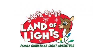 Santa Claus Land Of Lights Giveaway