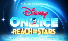 Win tickets to see Disney On Ice!