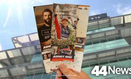 Indy 500 Weekend Getaway