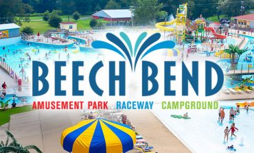 Beech Bend Park Ticket Giveaway