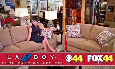 La-Z-Boy Furniture Giveaway