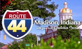 Route 44 - Madison, Indiana