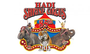 Hadi Shrine Circus Ticket Giveaway