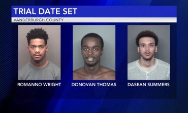 Trial Moved for Suspects Accused of Fatal Shooting