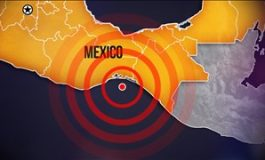 Mexico Hit by Deadly 8.1 Magnitude Earthquake