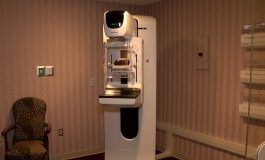 Methodist Hospital Introduces 3D Mammography