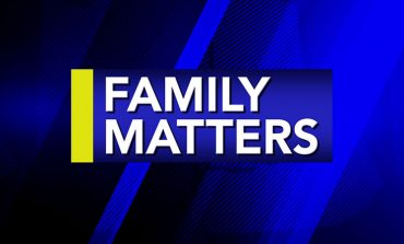 Family Matters: Speaking to Your Children