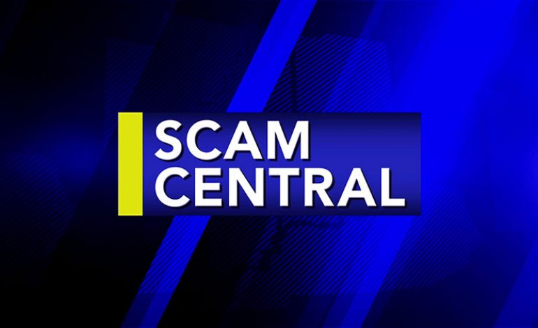 Scam Central: Utility Bill Scams
