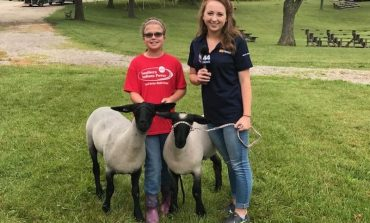Spencer County Fair Filled with Animals and Activities
