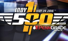 Increased Security at the 100th Running of the Indy 500