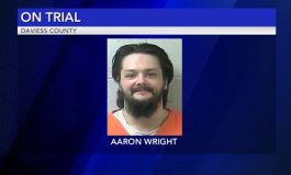 Murder Suspect on Trial in Daviess County