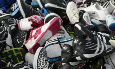 Study Finds Comfy Shoes Make A Difference For Black Friday Shopping