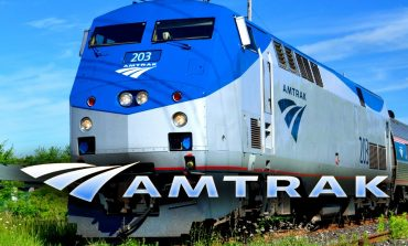 Amtrak Helps People Get To Carbondale For The Solar Eclipse