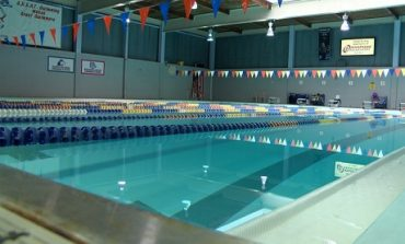 Traveling Hall Meeting to Discuss Future Aquatic Center