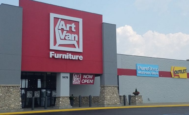 Art Van Furniture To Celebrate Showroom Grand Opening. Home · Indiana ·  Evansville