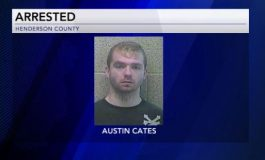 Henderson County Man Arrested, Facing Sodomy Charges