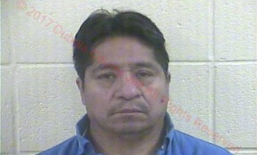 Jasper Man Charged with Child Molesting, Criminal Confinement
