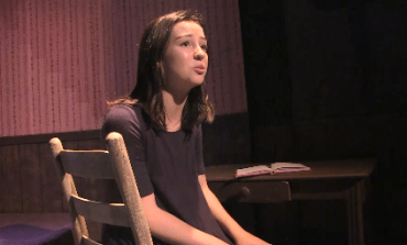 Sneak Peek: The Diary of Anne Frank