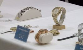 Tri-State Medical Alliance Hosts 'Put Some Bling On it' Live Auction