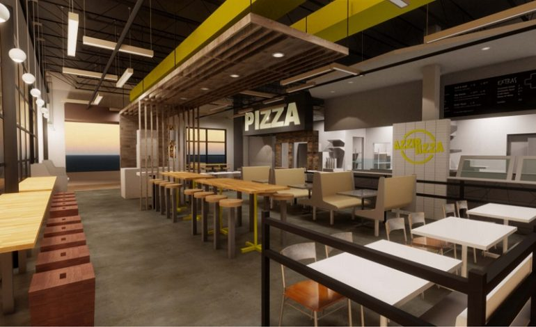 Azzip Pizza Opens New Location In Bloomington, IN
