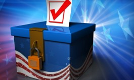 Daviess County Candidates Draw For Ballot Positions