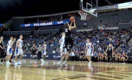 Memorial Falls 59-53 in Overtime to Barr-Reeve