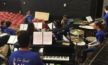 Henderson Co. High School to Perform Beauty and the Beast