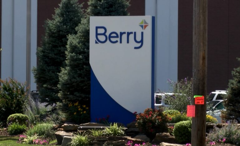 Berry Global To Expand Manufacturing Facility