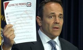 Governor Bevin Unveils Pension Fix