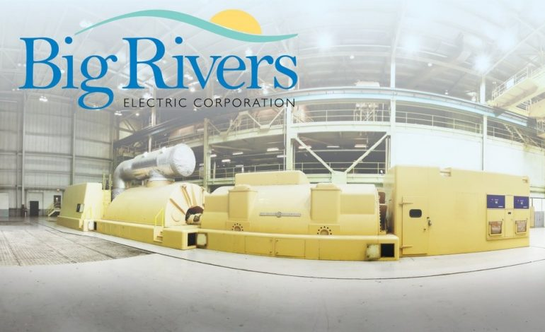 Kenergy Working to Restore Power to Customers of Big Rivers