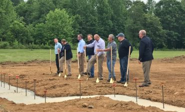 Groundbreaking Ceremony Held for Bill Monroe Museum