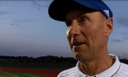 Memorial High School Soccer Coach Receives Regional Award