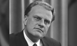 Evangelist Reverend Billy Graham Dies at 99