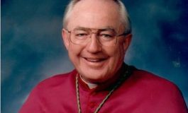 Funeral Held For Owensboro Bishop