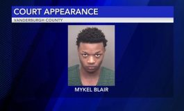 New Trial Date for Vanderburgh County Murder Suspect